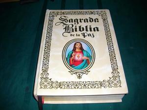 TENGO LA SAGRADA BIBLIA PARA TU HOGAR POR SOLO $ CEL