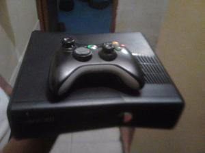 Xbox 360 Slim Con Rgh Disco  Control