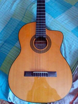 se vende o se cambia por Timbal, Guitarra ElectroAcustica