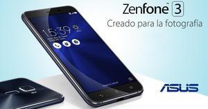 Asus ZenFone 3 4GB Ram 64GB Camara Sony 16Mpx Android 7.0
