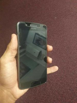 Cambio Moto G5 a Play 3excedente