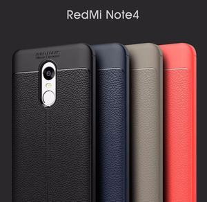 Forro Vidrio Templado Para Xiaomi Redmi Note 4 Global