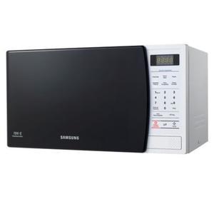 Horno Microondas Digital Blanco Samsung!!!
