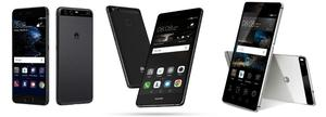 Huawei Mate 9 lite, P10lite, P9lite.. Nuevos