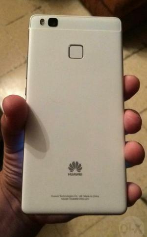 Huawei P9 Lite 5 Meses de Comprado