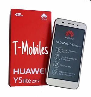 Huawei Y5 Lite  Nuevo Y Garantizado