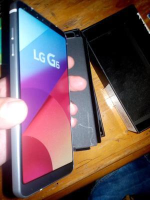 LG G6 NUEVO SIN ENCENDER
