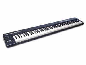 M-audio Keystation 88 Teclas - Teclado Midi