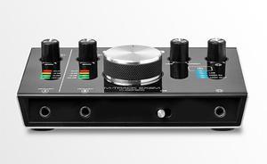 M-audio M-track 2x2m Interface De Audio
