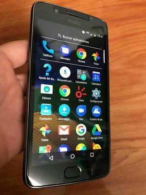 Motorola Moto G5 32gb Huella Digital