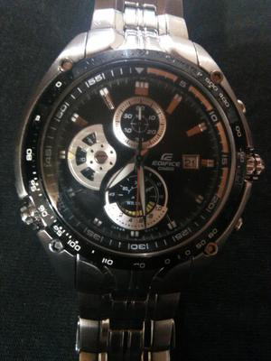 Reloj Casio Edifice Ef_543