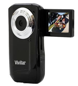 Vivitar 410 Cámara De Vídeo Digital, Los Colores Pueden