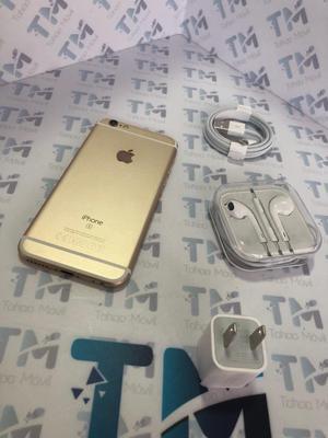 iPhone 6S de 128 Gb en Perfecto Estado