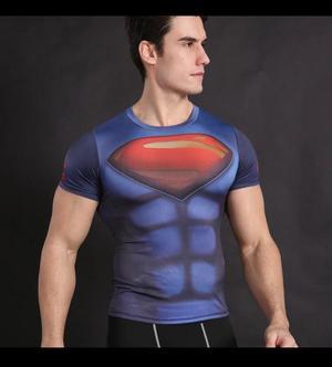 Camisetas Superman !!