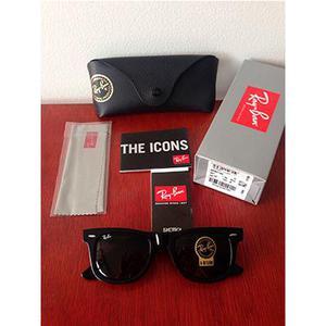 Gafas Ray Ban Originales Varios Modelos Unisex