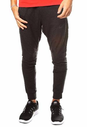 Nike Pantalón Negro Original