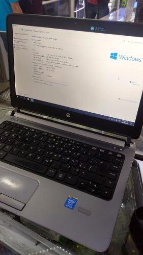 Portatil Hp Probook 430