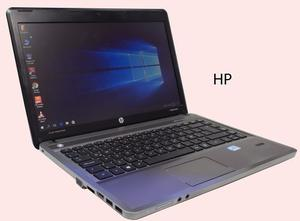 Portatil Hp Probook s Core I5 Ram 4gb Disco 500gb
