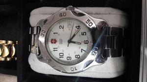 Reloj Marca Swiss Army Original