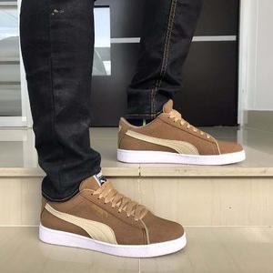 Zapatos De Hombre, Zapatos Puma,zapatos Levis,envió Gratis