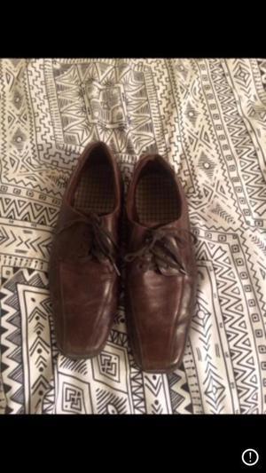 Zapatos Marca Aquiles Talla 40