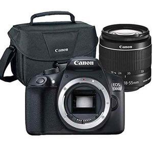 Camara Canon Eos Rebel d / T6 18mp Dslr Camara With 1