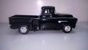 Camioneta Chevrolet Pickup . Metálica. 21cms De Largo,