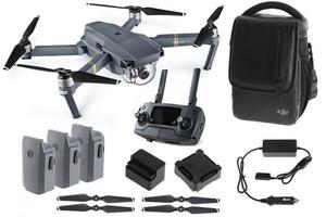 Drone DJI Mavic Pro Usado