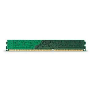 Kingston Value Ram 4gb mhz Pc Ddr3 No Ecc