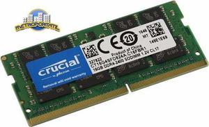 Memoria Ram Ddr4 De 16gb Para Portatil mhz