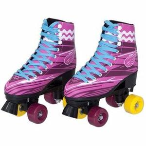Patines Diseño Soy Luna Quad Skates