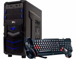 Pc Gamer Amd A Bristol 4 Cores 8gb 1tb Radeon R7