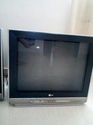 Se Vende Televisor Lg de 24 Pulgadas