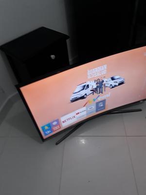 Smart Tv Curve Samsung 40 Pulgadas