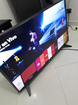 Smart Tv Lg 43 Pulg Webos