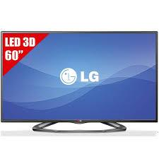 Televisor garantizado Lg Led 60 Pulgada 4k Uhd Smart