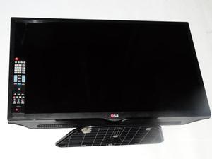 Televisor lg smart tv 32 pulgadas excelente estado