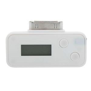 Transmisor Radio Fm De Audio Ipod Ipad Iphone Carro Innovall