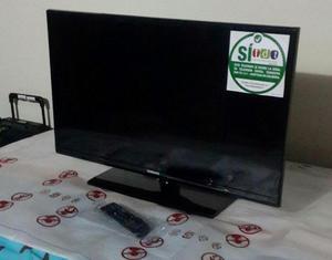 Tv Televisor Samsung Led Hd ' 32, Barato