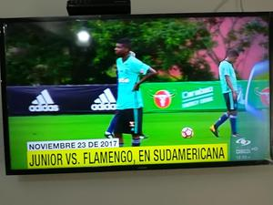 Vendo Espectacular Tv Samsung de 40 Pul