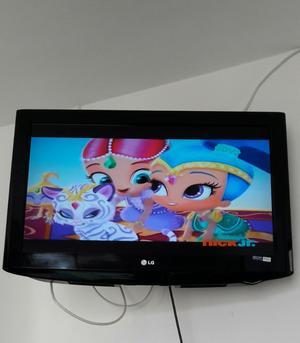 Vendo Hermoso Tv Lg de 32 Full Hd