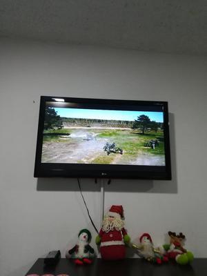 Vendo Tv Lg 42 Pulgadas 3d
