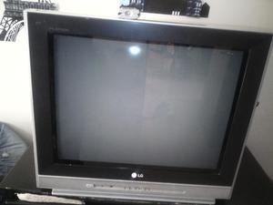 en Muy Buenas Condiciones Tv Lg 21 Plgs