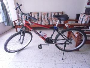 Bicicleta Todo Terreno Rin 26 Suspension