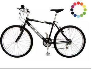 Bicicleta Todo Terreno Rin 27. Aluminio