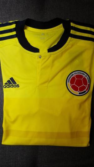 Camiseta Selección Colombia .