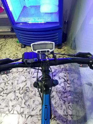 Vendo Bicicleta Todoterreno Gw Scorpion