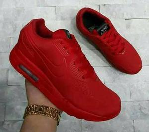 Zapatos Deportivos Nike Air Max Camara