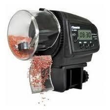 Alimentador Automatico Para Acuarios Super Barato