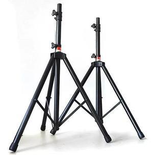 Base Tripode Metalico Para Cabina De Sonido, Parlantes